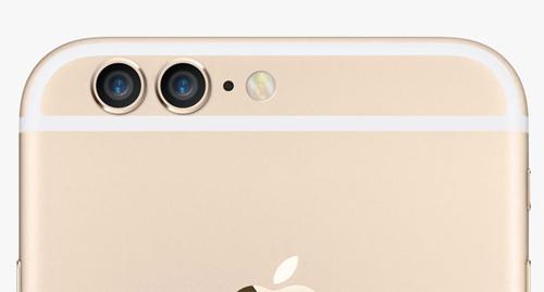 Каким будет iphone 6s