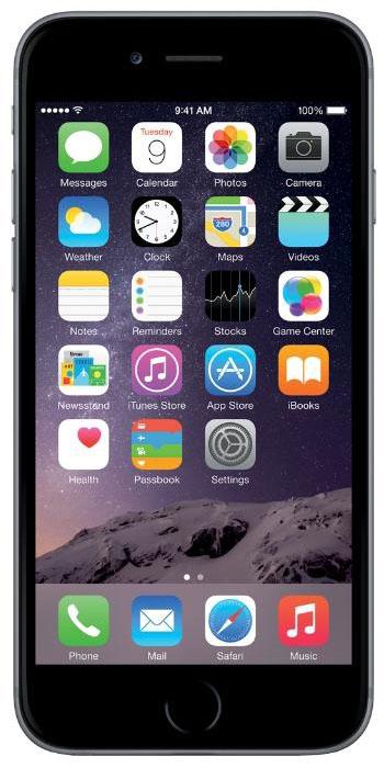 Айфон 64 Gb