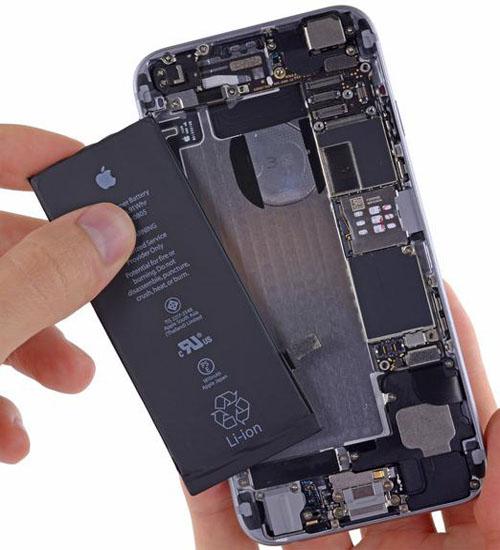 Батарея iphone 6 64