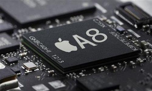 iphone 6 64gb обзор процессора
