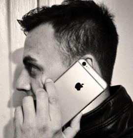 Журналист о айфоне