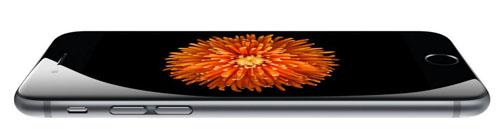 Обзор дисплея  iphone 6