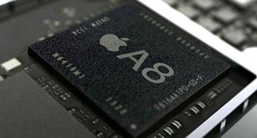 Процессор iphone 6- А8