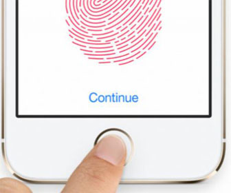 Датчик Touch ID iphone 6