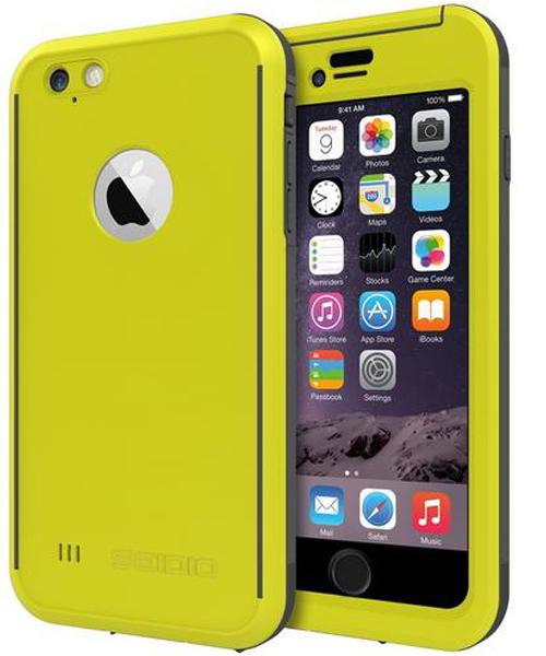 Чехо Obex, в желтом цвете