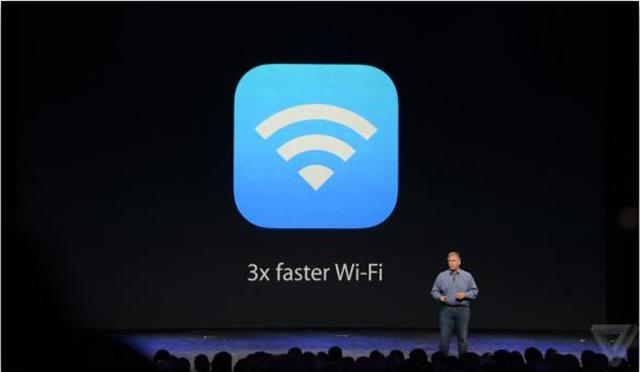 Wi-Fi - 802. 11 ac