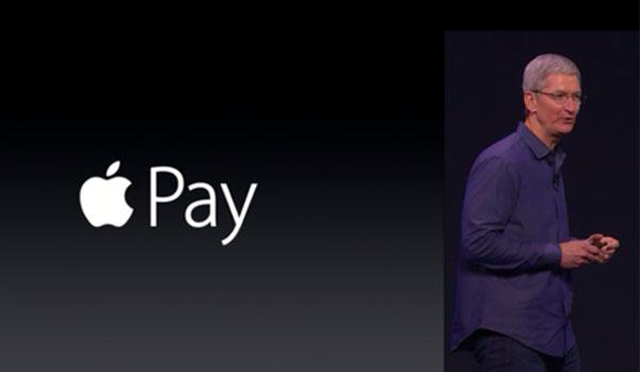 Тим Кук  о Apple Pay