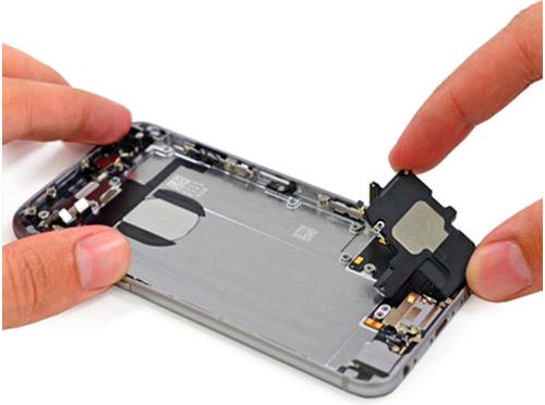 Детали корпуса iphone 6