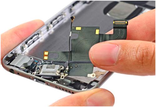 Шлейф iphone 6