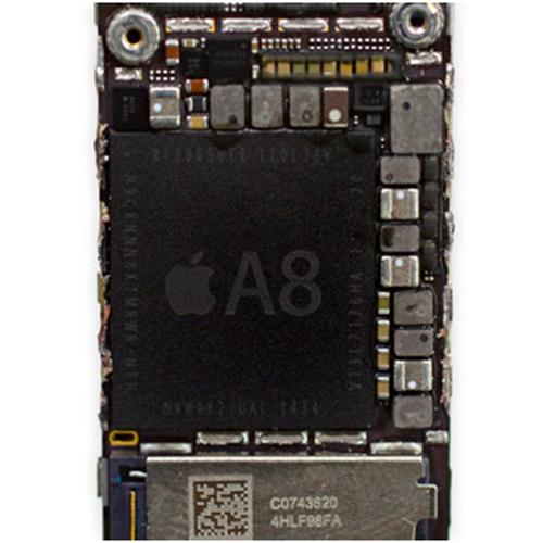 Процессор apple А8