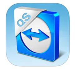 Сервис QuickSupport и его логотип