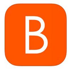 Приложение Bomgar и его логотип