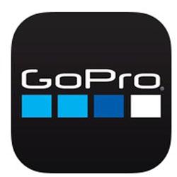 Иконка GoPro