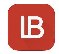 Эмблема LangBook