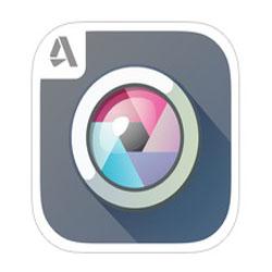 Эмблема фоторедактора AutodeskPixlr