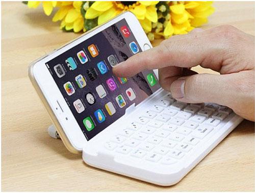 Клавиатура от Brando и iPhone 6