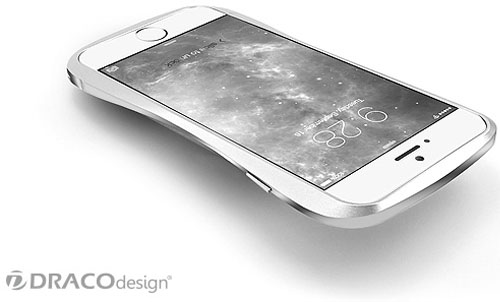 Бампер DRACO 6 на iPhone 6