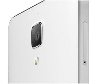 Xiaomi mi4 -камера