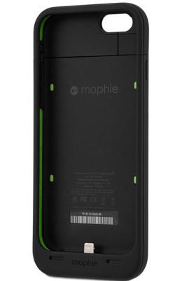 Аккумулятор-чехол от Mophie