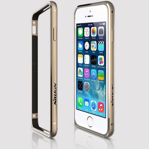 iPhone 6 и бампер Gothic Series Nillkin