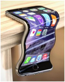 Погнутый iPhone 6
