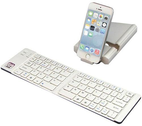 Клавиатура iWerkz и iPhone 6