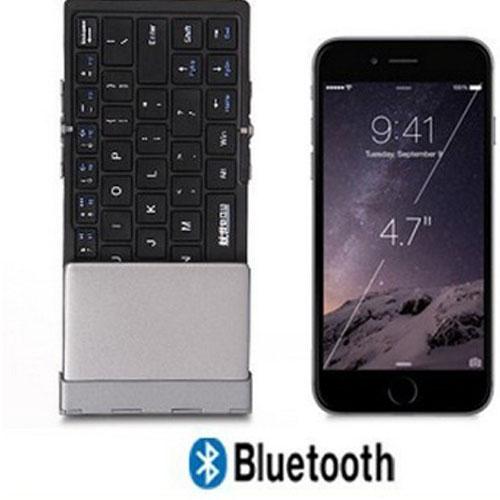 iPhone и клавиатура от TUPELO_B.O.W