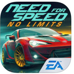 Эмблема Need for Speed