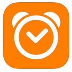 Приложение SleepCycle и его эмблема
