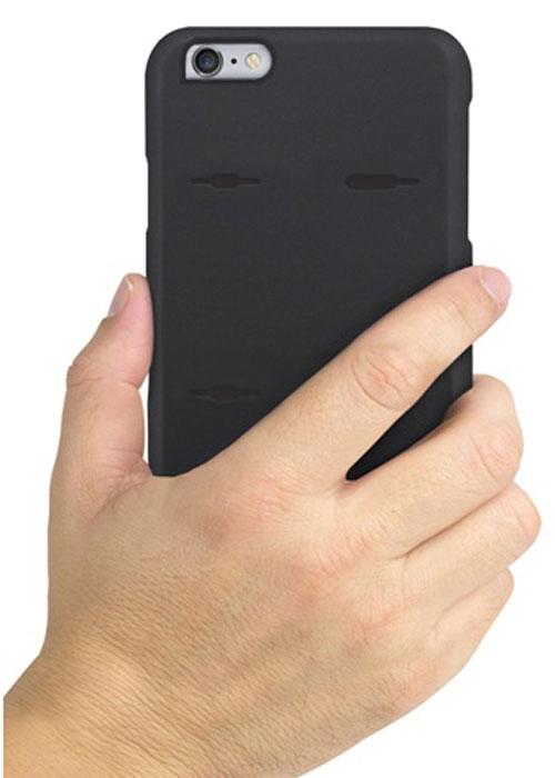 Чехол bookbook пластиковый для iPhone 6
