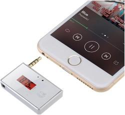 Радиомодуль внешний и iPhone 6