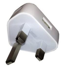Зарядное устройство iPhone 6 для Великобритании