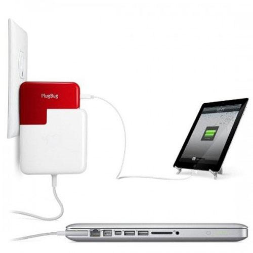 Работающее зарядное устройство Plu Bug World