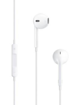 Apple EarPods - наушники