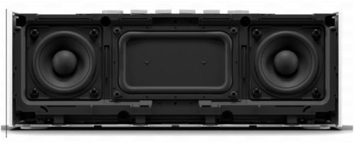 Система BIG JAMBOX без наружной крышки