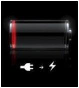 Эмблема заряда батареи