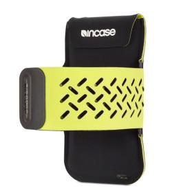 Вид сзади чехла для iPhone 6 Incase Sports Armband