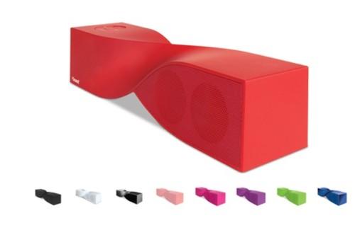 Цвета колонок Twist Speaker