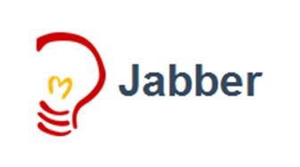 Логотип jabber