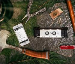 Топор и другие инструменты, спички, система FugooTough и iPhone