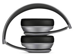 Сложенные наушники Solo2 Wireless