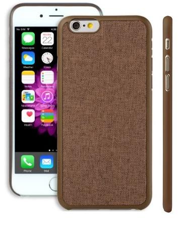 iPhone в накладке O!coat