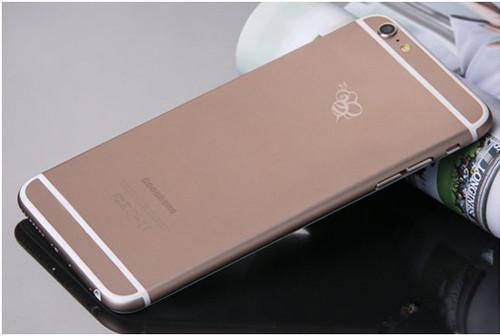 GooPhone i6 - смартфон