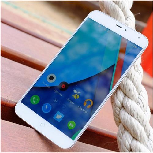 Смартфон Meizu MX4 и его дисплей