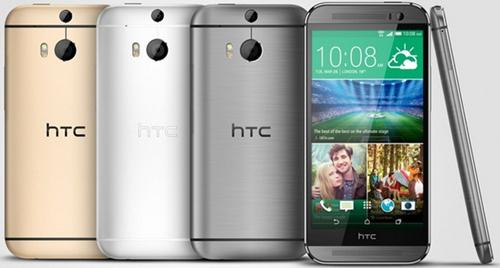 Смартфон HTC Sense6 и его цвета