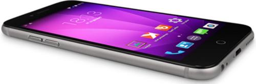 iX-maxi - смартфон от российской компании teXet