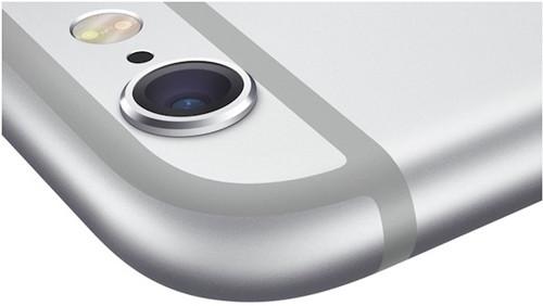 Камеры телефона iPhone