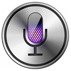 Программа Siri и ее логотип