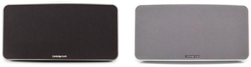 Черная и белая колонки MinxAir 100 Speaker