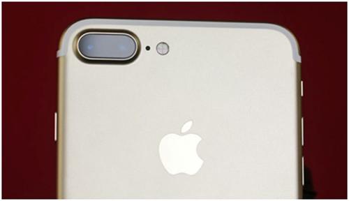 Серый айфон 7